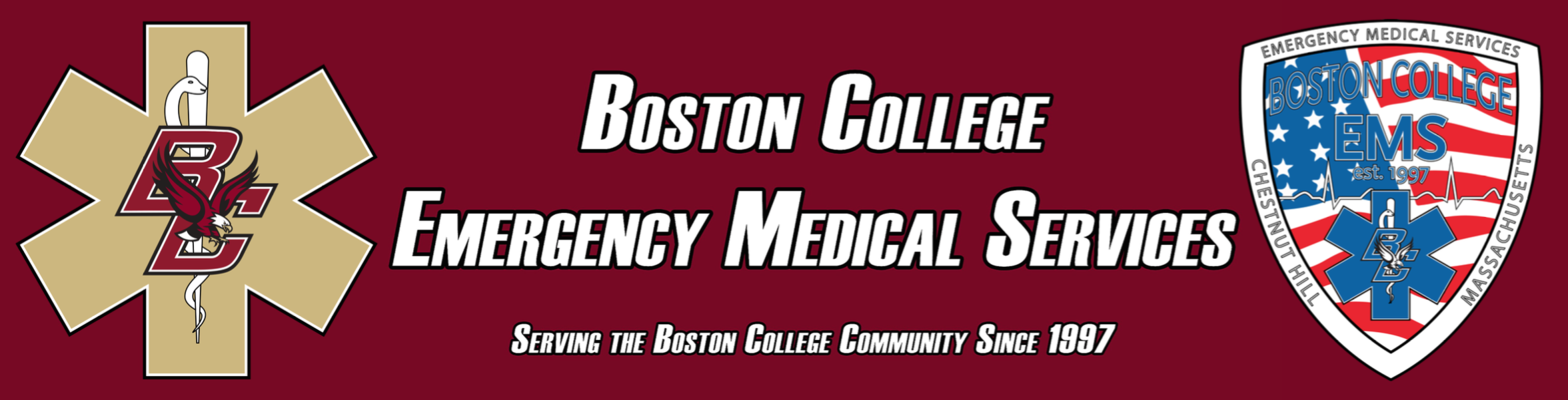 Boston College EMS